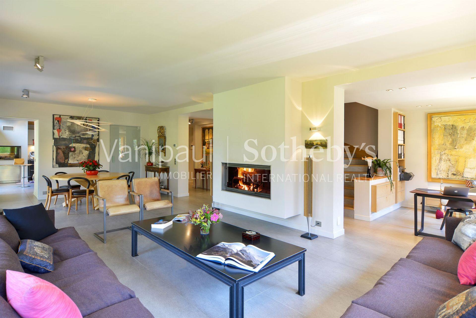 Sale Chalet Chamonix Mont Blanc 74400 Va2 030 Sotheby S  # Living Blanc