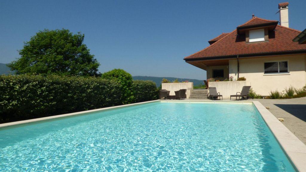 Maison de luxe 5 pièces en vente sur menthon st bernard 74290 immobilier